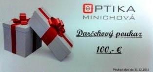 4450e8322 Pokial sa neviete rozhodnúť aký darček kúpiť, máme pre Vás alternatívu v  podobe darčekových poukazov v hodnotách 20, 50 a 100 Eur.